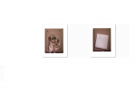 L'inizio, la fine - Francesco Granelli - legno, juta, cotone - 1400 €
