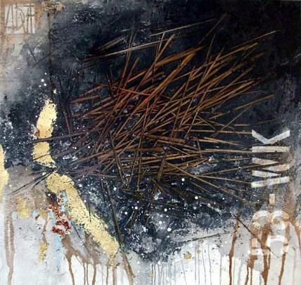 53WK - FUCLA - Claudio Furlan  - MATERICO