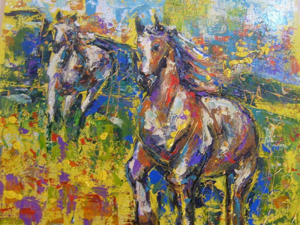 Cavalli\