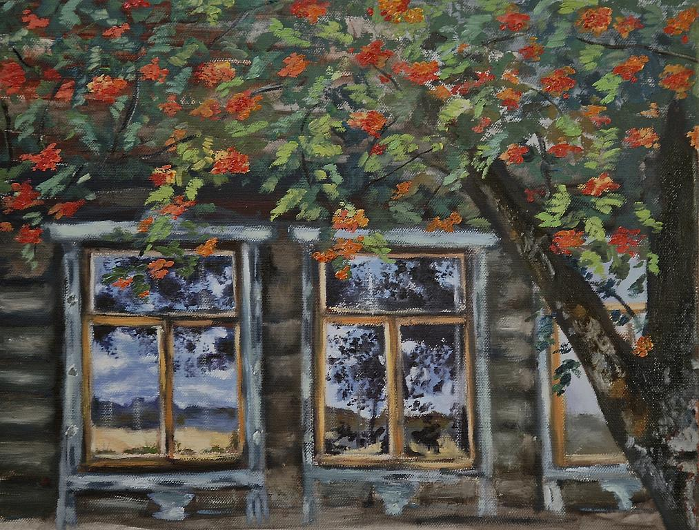 Finestra vendita quadro pittura artlynow - Quadro finestra ...