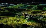 Campagna toscana - Michele De Flaviis - Digital Art