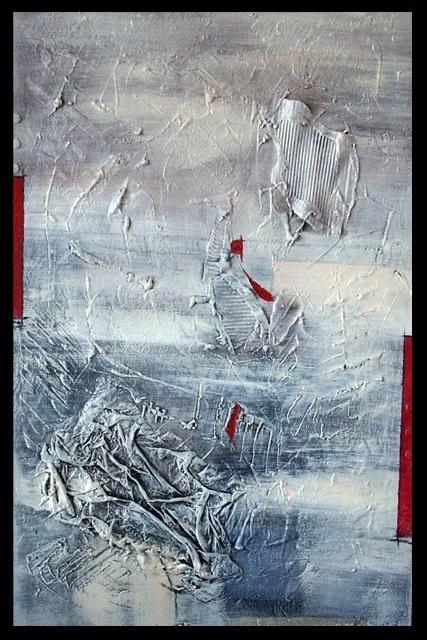 Opus vendita quadro pittura artlynow for Quadri in rilievo