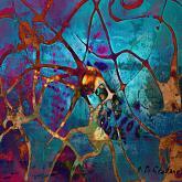 Introspezione  - Massimo Di Stefano - Digital Art - 120€