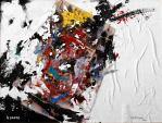 PLASTICHE CROMIE - Paolo Benedetti - Acrilico - 250 €