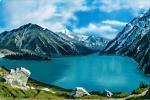 Bellezze del Kazakistan - Michele De Flaviis - Digital Art