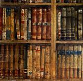 Books II - martinovic svetislav - Acquerello