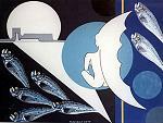 MY WORLD 70 - Francesco  Venier - Acrilico