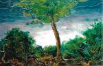 Atmosfera fiabesca - mario fanconi - Olio - 780 €