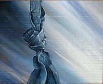 nodo in blu - daniele rallo - mista - 250€