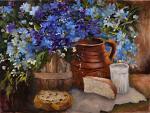 Latte - Olga Maksimova - Olio