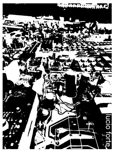 Interconnessioni 1997 - Lucio Forte - Digital Art - 50 €