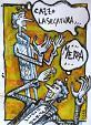 La Segatura - Lucio Forte - china, acquerello ed acrilico su carta - 35 €