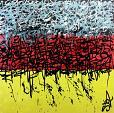 Germany graffiti wall - marco stazzini - Acrilico - 160€ - Venduto!