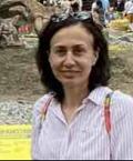 Inna Burtseva - Ukraine