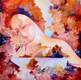 """""""Estate"""" - Viktoriya Bubnova - Olio"""