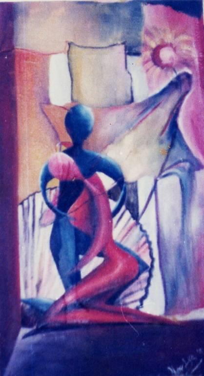 passione e .... - daniele rallo - mista -  €