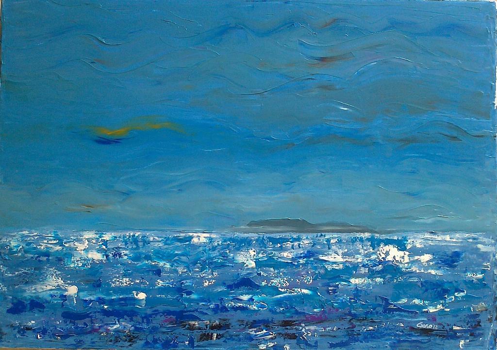 Allegria - vendita quadro pittura - ArtlyNow