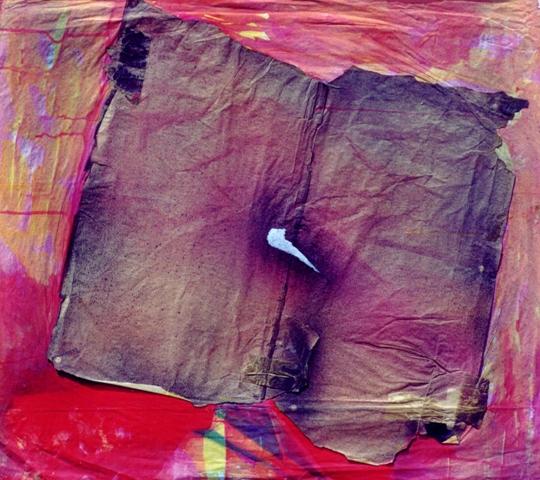 pagina aperta (nike) - daniele Rallo  - mista -  €