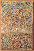 Complementarietà di colori - Carlo Bertani - Betrix - Acrilico