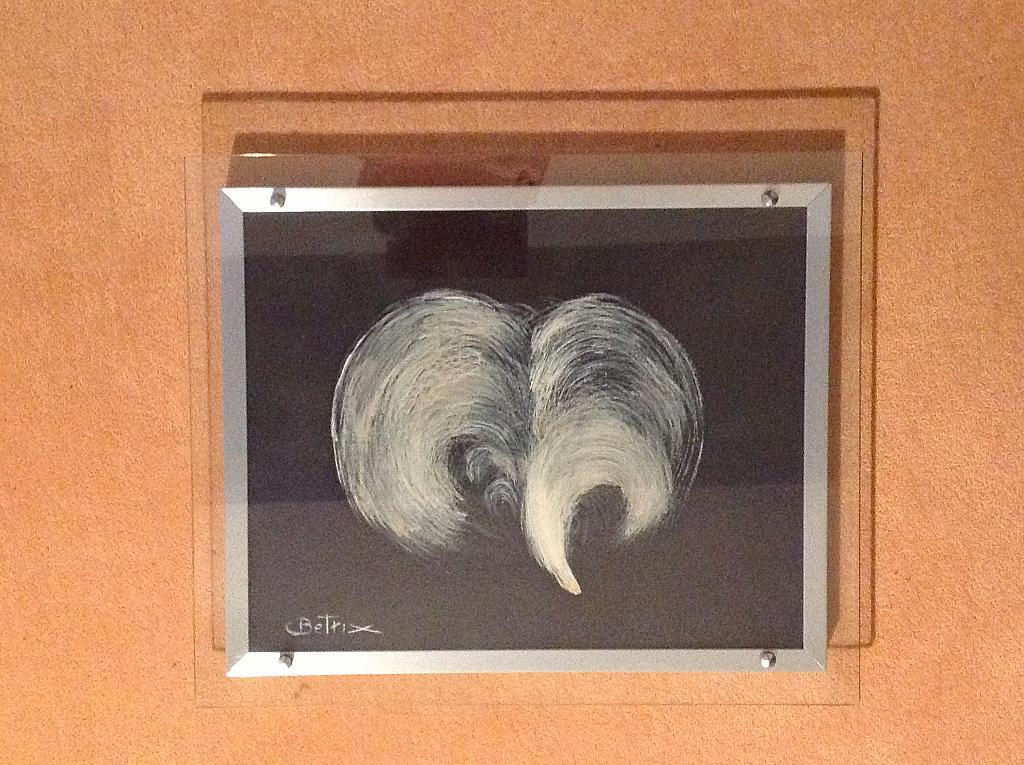 Cerebralismo - Carlo Bertani - Betrix - Acrilico
