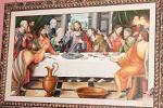 Ultima cena - tiziana marra - Olio - 2000,00 euro
