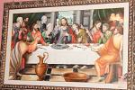 Ultima cena - tiziana marra - Olio - 2000,00€