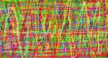 La voce di Dio - Michele De Flaviis - Digital Art - 60€