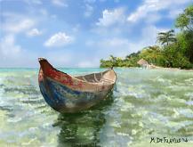 Madagascar - Michele De Flaviis - Digital Art - 80€