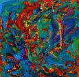 Elemento Terra - Marisa Milan - Olio