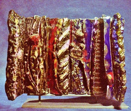 libro mai scritto - rosario marra - ceramica