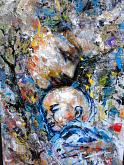 Albero della vita - tiziana marra - tecnica mista - 320,00€