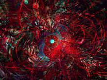 Soul explosion  - Massimo Di Stefano - Digital Art - 150€