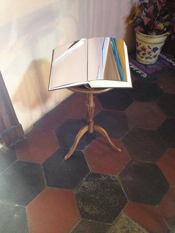Biografia - Francesco Granelli - Installazione