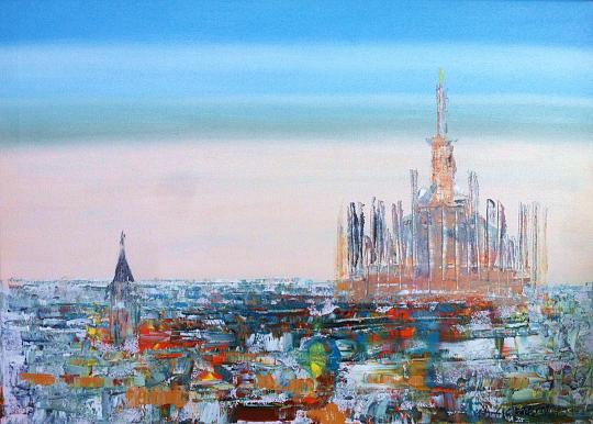 Marco Antonacci galleria dell\'artista quadri e dipinti in vendita ...