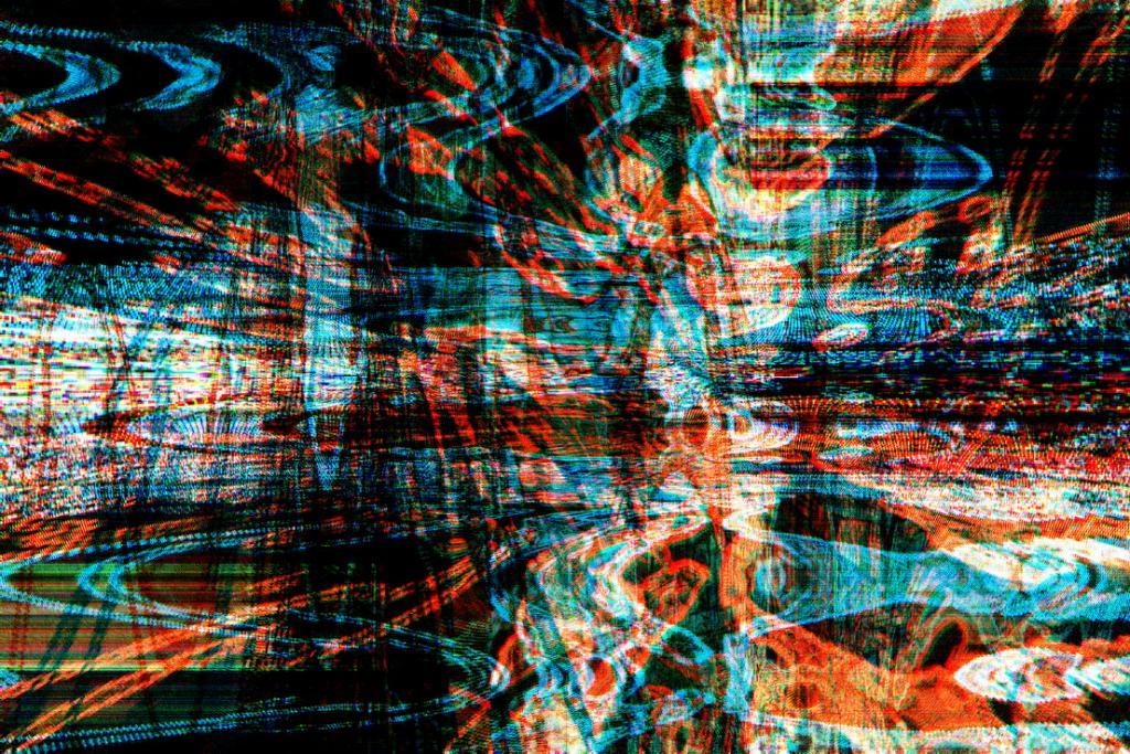 Il lato nascosto di un pensiero  - Massimo Di Stefano - Digital Art - 150 €