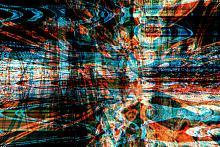 Il lato nascosto di un pensiero  - Massimo Di Stefano - Digital Art - 150€