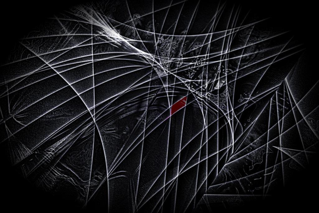 L'attesa  - Massimo Di Stefano - Digital Art