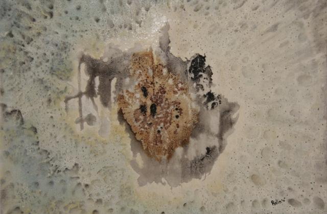 nucleo originale - daniele Rallo  - tenica mista - 500 €