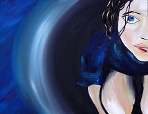 Speranza - Daniela Pasqualini - Acrilico
