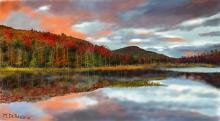 Colori del National Park - Michele De Flaviis - Digital Art