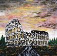 Colosseo - Roma - Daniela Pasqualini - Acrilico