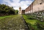 Chiesa abbandonata - Michele De Flaviis - Digital Art