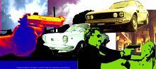 Italia Noir 2 - Lucio Forte - Digital Art - 150€