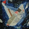 Barchetta - Olga  Polichtchouk - Acrilico - 120 €