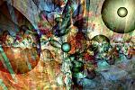 Il canto della sirena  - Massimo Di Stefano - Digital Art - 130 €