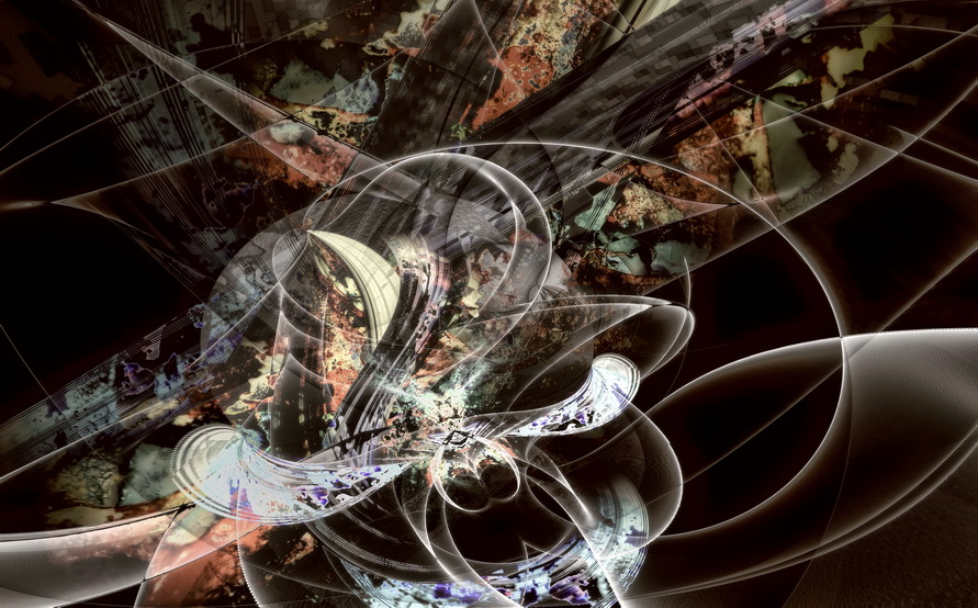 Wonderful meditation - Massimo Di Stefano - Digital Art