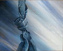 nodo in blu - daniele rallo - mista - 150€