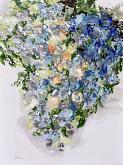 Bouquet of Life 26 - Daniela Pasqualini - Acrilico