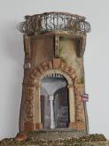 Palazzo Barberi - Catanzaro - Santina Mordà - scultura - 100€
