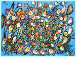 Soul Seed - Guido Nardo - Acrilico - 120 €